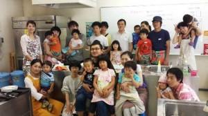 日本橋社会教育会館の料理教室